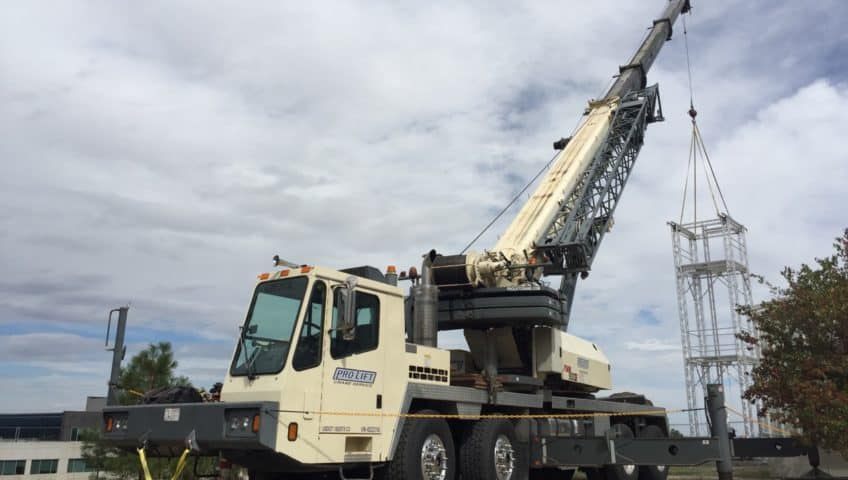 Crane Information Archives | Pro Lift Crane Service