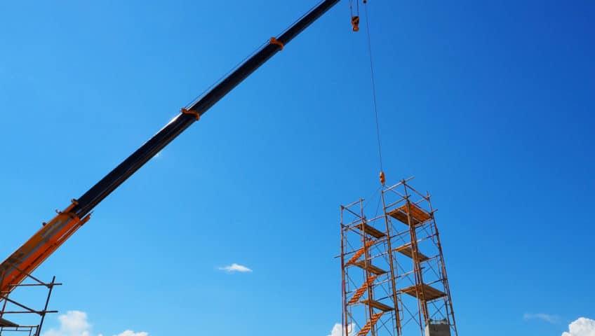 How to Prevent Common Overhead Crane Hazards
