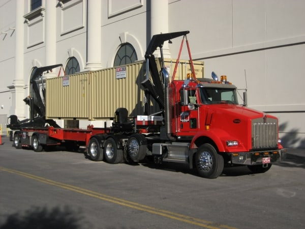 Mobile Crane Explained : Different types of mobile cranes explained pro lift