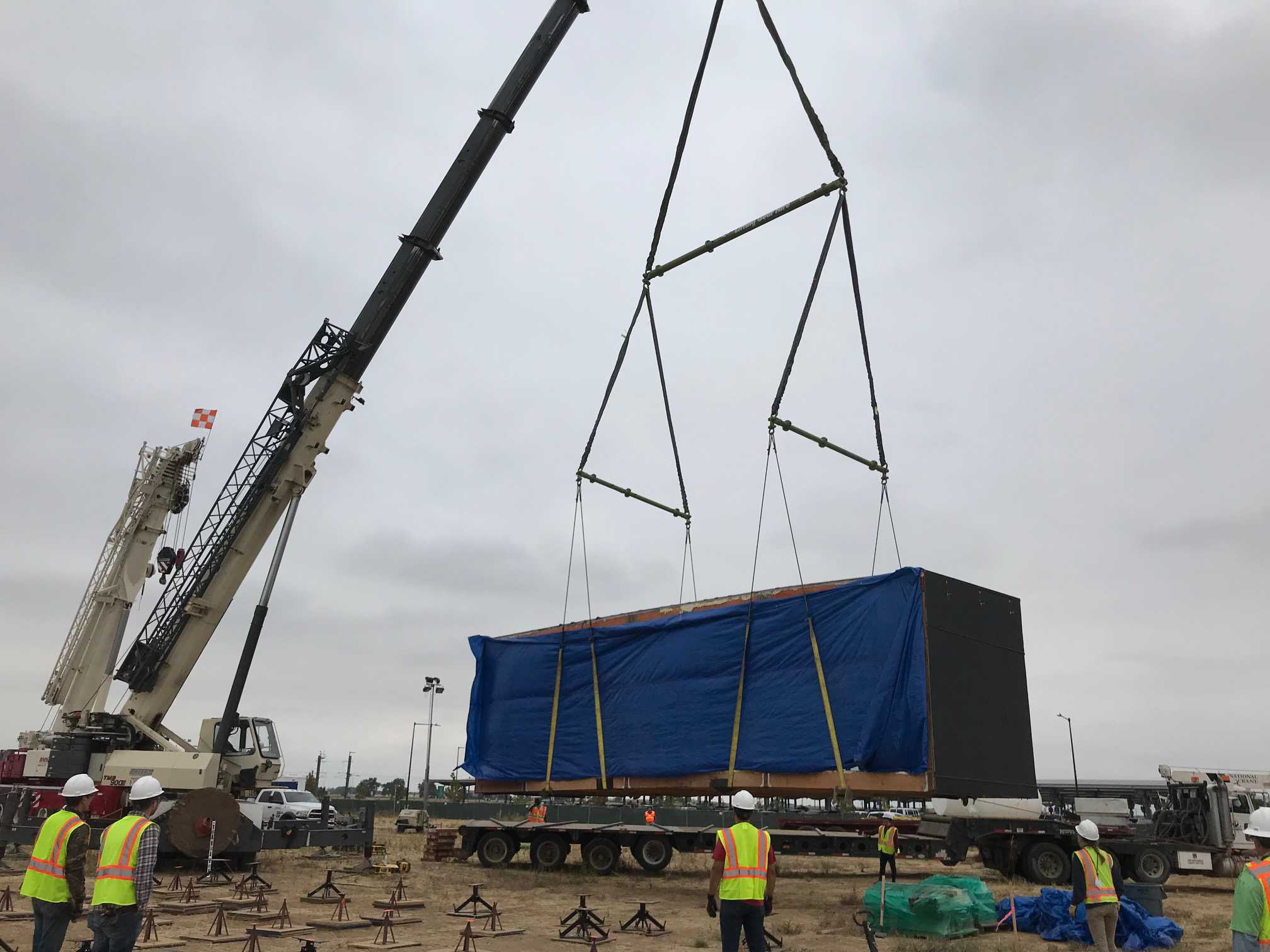 Pro Lift\'s Blog: Industry News & Insights   Pro Lift Crane Service